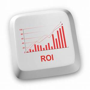 ROI- Return on Investment - Definition and Calculation