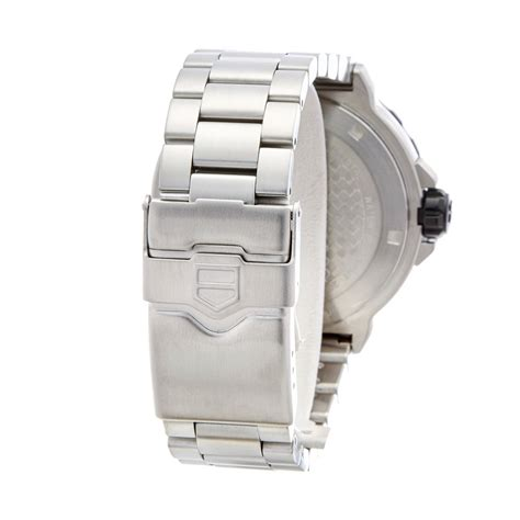 tag heuer formula 1 wau1111 2010 s w4619 second watches