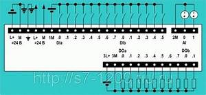Simatic Cpu 1214c Dc  Dc  Dc 6es7214  6es7 214