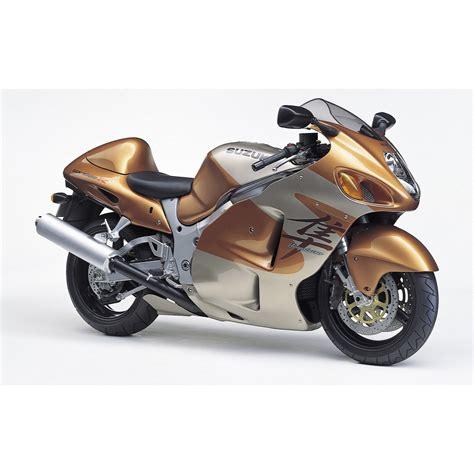 Suzuki Hayabusa 1300 by Suzuki Gsx 1300r Hayabusa Model Motorcycle Modelspace