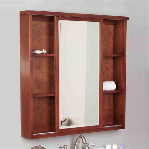 Recessed Mirrored Medicine Cabinets For Bathrooms by Recessed Mirrored Medicine Cabinets For Bathrooms Home