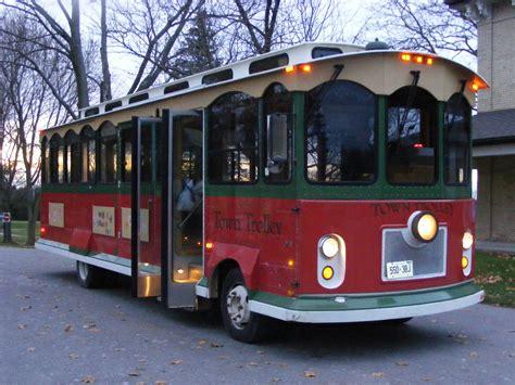 Trolley car a symbol of Kawartha Lakes community spirit ...