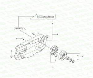 Stihl Ms 360 Parts Diagram