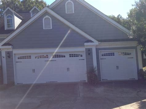1000+ Images About Beautiful Carriage House Garage Doors