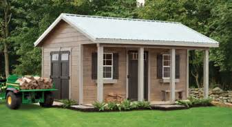 Garden Shed Plans 8x8 by Sheds Amish Yard