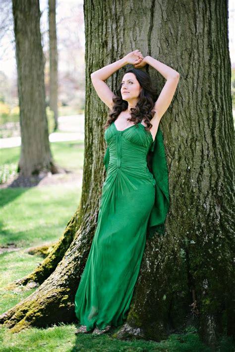 amanda forsythe soprano short biography