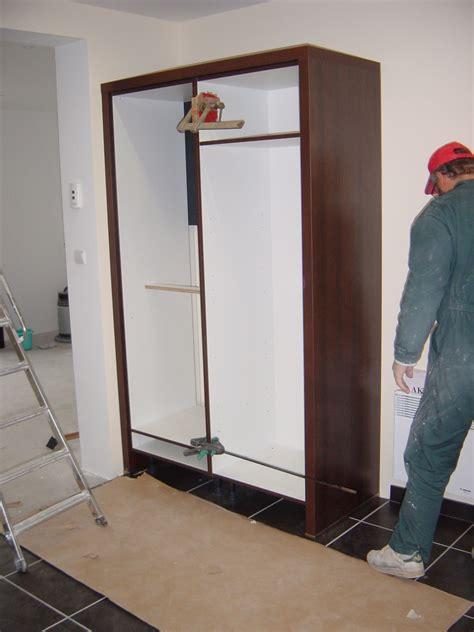 meuble cuisine frigo meuble pour frigo cuisine en image