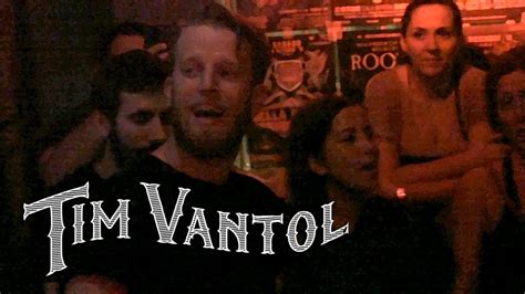 Tim Vantol [full Set] X11 (acoustic) @ Bar Ceferino (0710