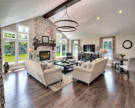 great room layouts 15 great room makeover ideas how to nest for less