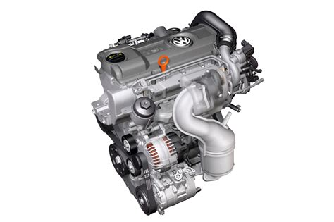 L Motor by Volkswagen Tsi Engines Explained Autoevolution