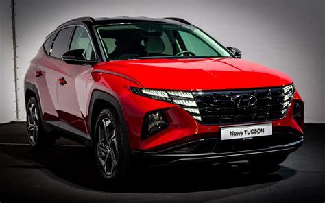 Tucson pushes the boundaries of the segment with dynamic design and advanced features. Nowy Hyundai Tucson debiutuje na polskim rynku - w auto ...