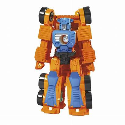 Transformers Powertrain Micromaster Toy Siege Cybertron War