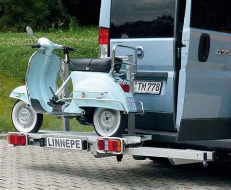 motorradtraeger sprintervw crafter ab