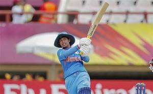 T20 Match Chart Mithali Raj Is Now The Highest T20i Run Scorer In India