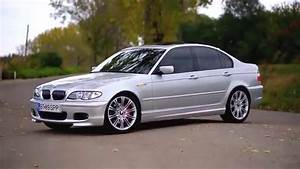 Bmw E46 M Technik 320d 2005
