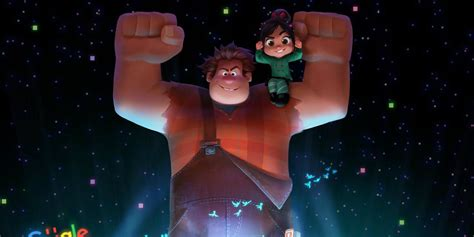 wreck  ralph   teaser screen rant