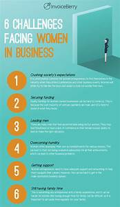 Business Woman Challenges, Examples and Opportunities in ...