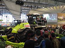 claas cougar wikipedia