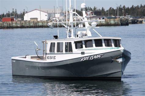 Fv Tuna Boat by Tuna Boat Kill The Hull Boating And