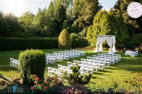 ca real wedding ariane henry classic elegance