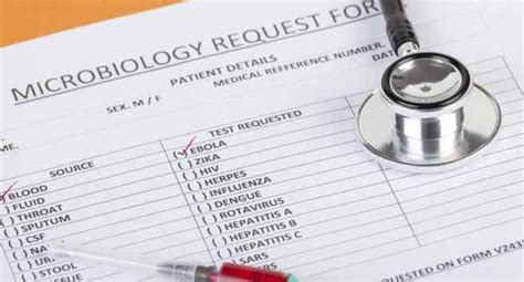 How to read your medical reports: Blood tests for