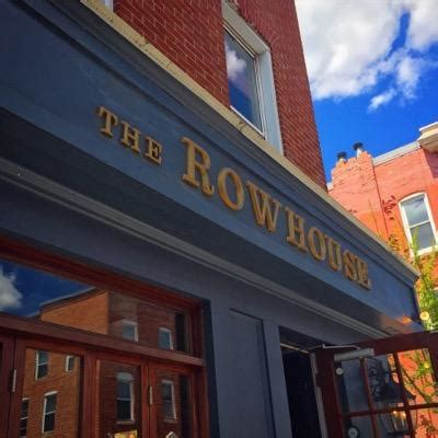 The Rowhouse Grille (@rowhousegrille) Twitter