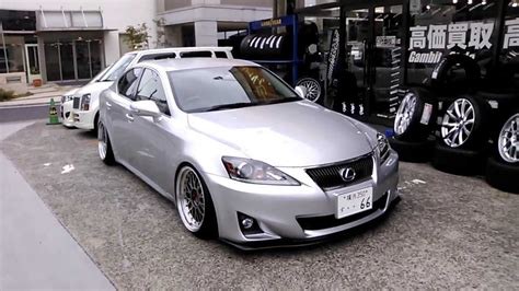 lexus is350 custom slammed lexus is350 on 18 39 39 custom bbs lm reverse 9 5j 10j