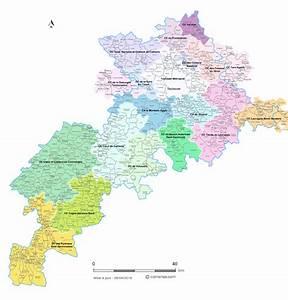Leboncoin 31 Haute Garonne : carte des intercommunalit s de la haute garonne avec communes ~ Dailycaller-alerts.com Idées de Décoration