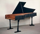 Bartolomeo Cristofori | Italian harpsichord maker ...