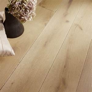 11 idees de parquet pour votre loft With parquet plancher chauffant leroy merlin