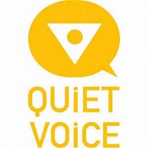 Quiet Voice on Vimeo