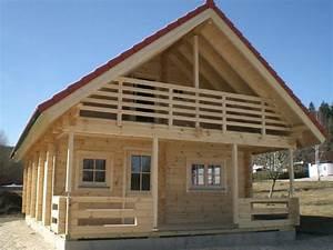 wochenendhaus ferienhaus blockhaus zwiesel 90mm With französischer balkon mit garten holzhaus kaufen