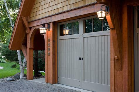 craftsman style garages stupefying carriage house garage doors prices decorating
