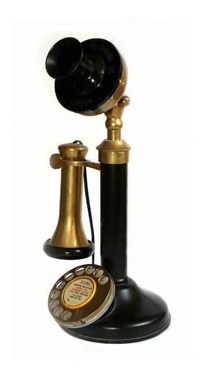 Phones Phone Telephone Antique Fashioned Cell Stand