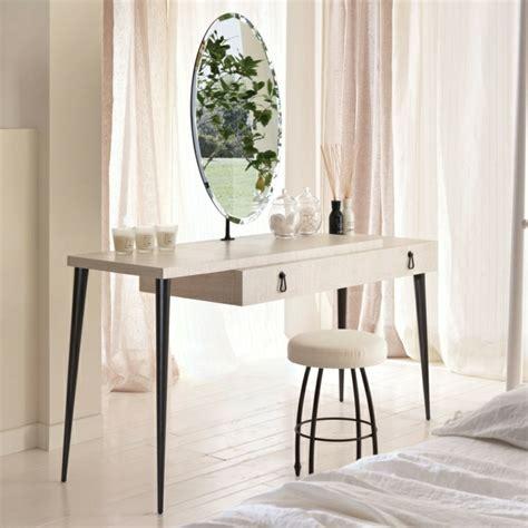 coiffeuse design pour chambre coiffeuse avec miroir 40 idées pour choisir la