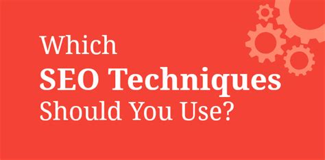 Seo Techniques by Best Seo Techniques For Your Website