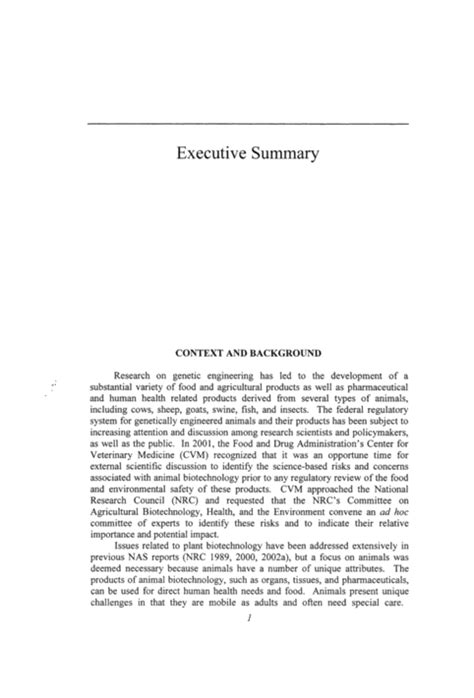 executive summary definition dictionary Images - Frompo