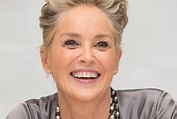 Sharon Stone's ideal watch is simple… with a few diamonds ...