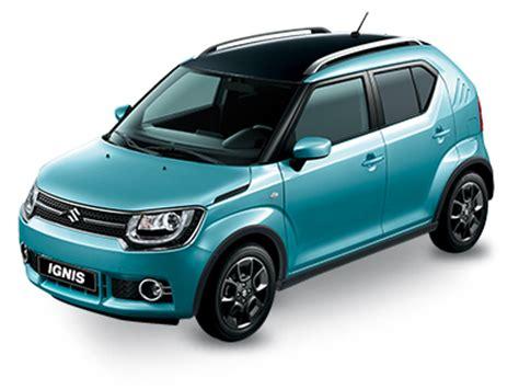 Suzuki Ignis Backgrounds by Suzuki Ignis 2020 Estos Los Precios En M 233 Xico