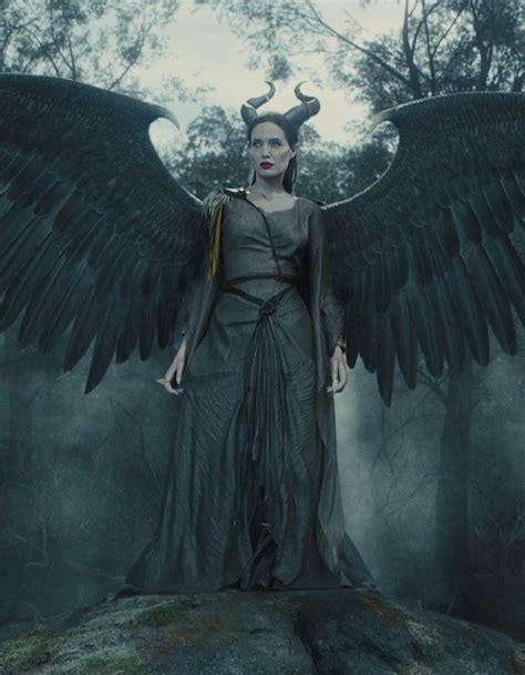 Maleficent Costume Design
