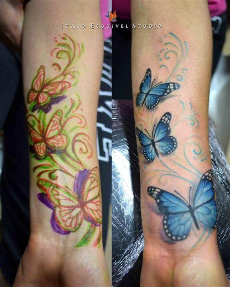 Pin by Betty Hailey on Tats | Tattoos, Wrist tattoo cover up, Wrist tattoos