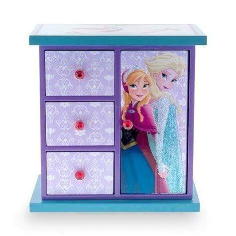 Bedroom In A Box Princess by New Disney Quot Frozen Quot Elsa Armoire Jewelry Box For