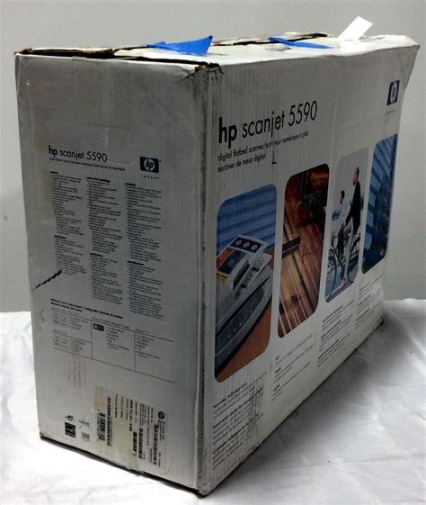 دانلود رایگان درایور برای hp scanjet 5590 windows 10. HP SCANJET 5590 DIGITAL FLATBED SCANNER #56780# | eBay