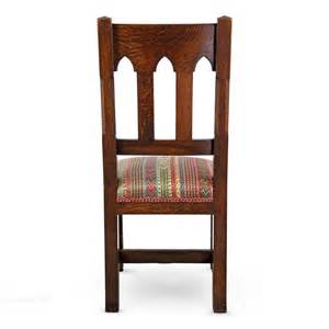 Dining Chairs Set Of 6 by Set Of Six Liberty Co Dining Chairs Antiques Atlas