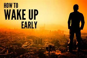 wake up early quotes Archives | Jeff McGeary - Network ...