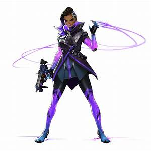 Sombra 39Overwatch39 Character Power Rankings April 2017