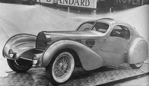 Volkswagen purchased the bugatti trademark in june 1998 and incorporated bugatti automobiles s.a.s. Ralph Lauren Owns the Most Expensive Car in the World | Bugatti type 57, Bugatti cars, Bugatti
