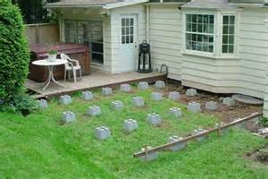 Easy And Cheap Backyard Ideas