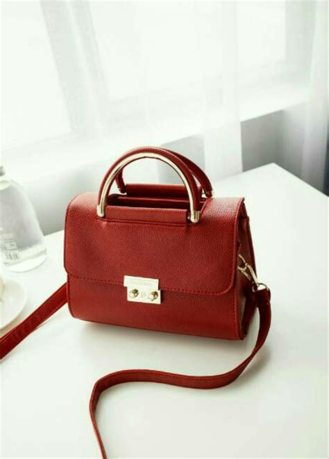 jual tas jims honey zoey bag  lapak tkcollection tea