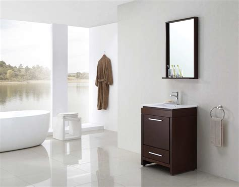 Double Vanity Bathroom Mirrors With Excellent Trend In